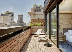 Almanac Barcelona - Barcelona - Balcony