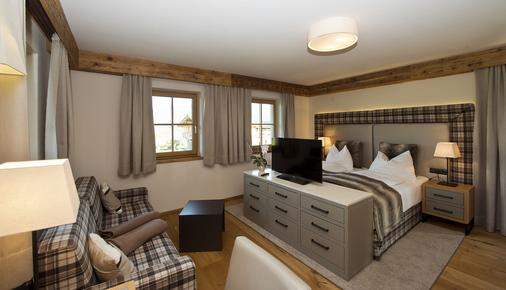 Hotel Winterbauer - Flachau - Bedroom