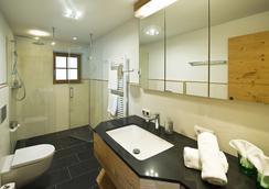Hotel Winterbauer - Flachau - Bathroom