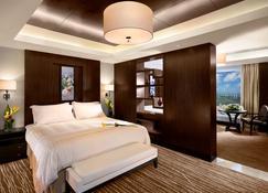 Sands Macao - Macau - Bedroom