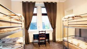 Alba Hostel Glasgow - Glasgow - Bedroom