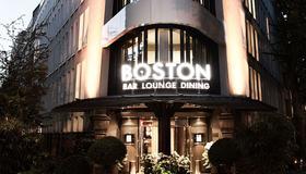 Boston Hotel Hamburg - Hamburgo - Edificio
