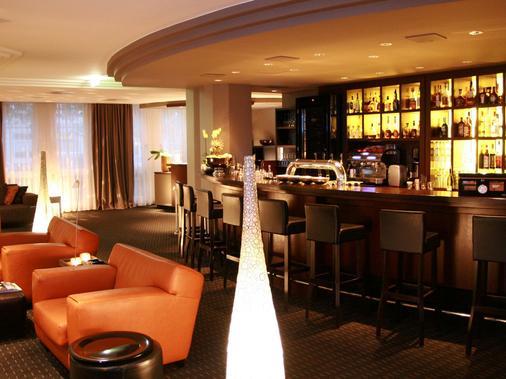 波士頓漢堡酒店 - 漢堡 - 漢堡 - 酒吧