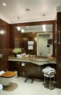 Radisson Collection Hotel, Moscow - Moscou - Salle de bain