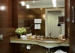 Radisson Collection Hotel, Moscow - Moscow - Bathroom