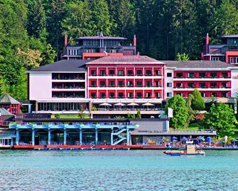 Hotel Parks - Velden - Gebäude