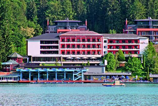 Hotel Park's - Velden am Wörthersee - Building