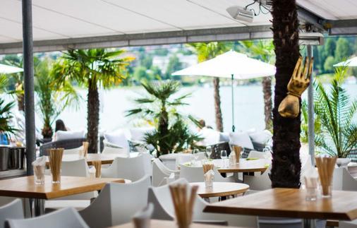 Hotel Park's - Velden am Wörthersee - Bar