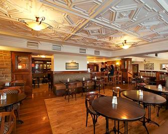 Walter Raleigh Hotel - Youghal - Restaurant
