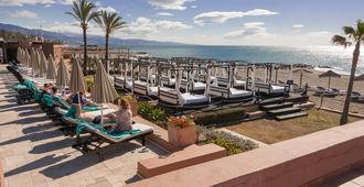 Hotel Guadalmina Spa & Golf Resort - Marbella - Praia