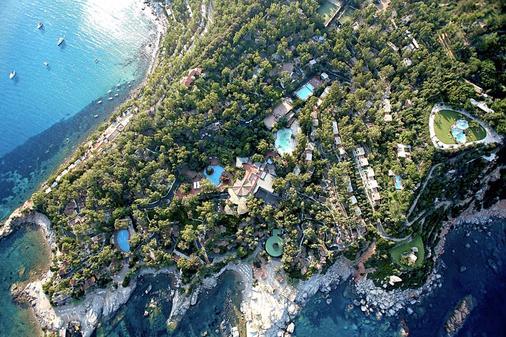 Arbatax Park Resort Telis - Tortolì - Outdoor view