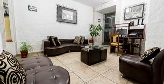Hostal Villa Sillar - Arequipa - Lobby