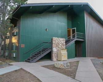 Yavapai East Lodge - Grand Canyon Village - Building