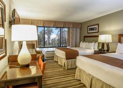 Yavapai Lodge East - Grand Canyon Village - Habitación