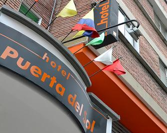 Ayenda 1506 La Puerta del Sol - Bucaramanga - Κτίριο