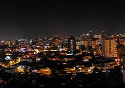Hotel La Puerta Del Sol - Bucaramanga - Θέα στην ύπαιθρο
