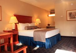 Sands Inn & Suites - San Luis Obispo - Κρεβατοκάμαρα