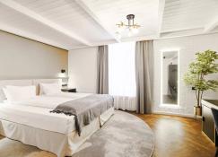 Rixwell Hotel Konventa Seta - Riga - Habitación