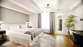 Rixwell Hotel Konventa Seta - Riga - Bedroom