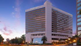 DoubleTree by Hilton Orlando Downtown - Orlando - Rakennus
