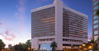 DoubleTree by Hilton Orlando Downtown - Orlando - Edifício