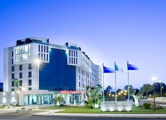 Hilton Garden Inn Lecce - Lecce - Edificio