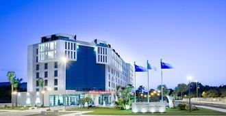 Hilton Garden Inn Lecce - Lecce - Bâtiment
