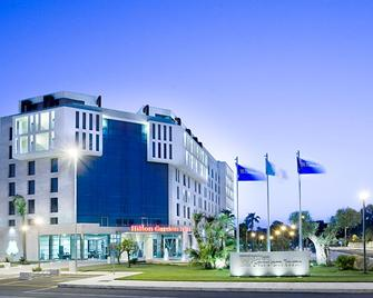 Hilton Garden Inn Lecce - Λέτσε - Κτίριο