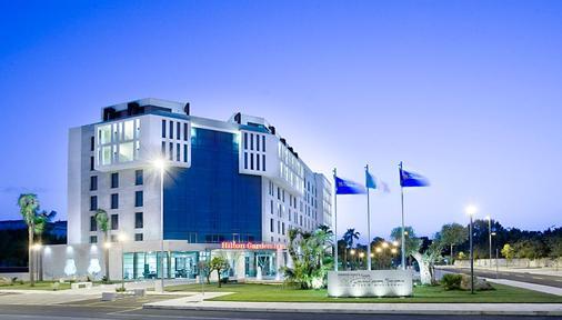 Hilton Garden Inn Lecce - Lecce - Toà nhà