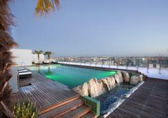 Hilton Garden Inn Lecce - Lecce - Rooftop