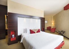 Hilton Garden Inn Lecce - Lecce - Phòng ngủ