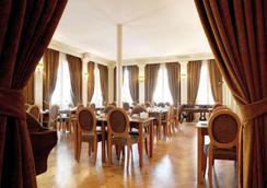 New Hotel Le Quai - Vieux Port - Marseille - Ravintola