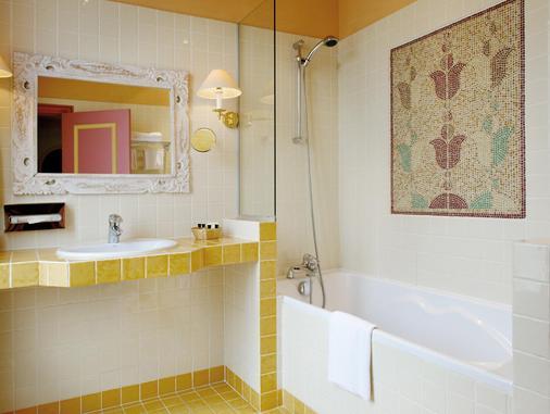 New Hotel Le Quai - Vieux Port - Marseille - Kylpyhuone