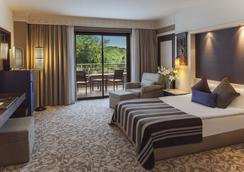 Ela Quality Resort Belek - Kids Concept - Belek - Bedroom