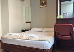 Hornbill Hotel - Singapore - Bedroom