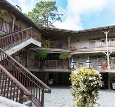 Coachman's Inn, A Four Sisters Inn