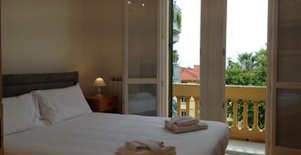 Italianway Apartments - Villa Mafalda - San Remo - Bedroom