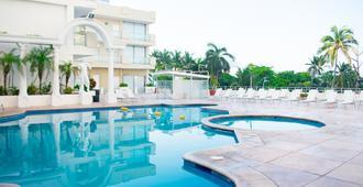 Hotel Romano Palace Acapulco - Acapulco - Edificio