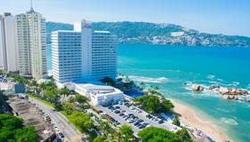 Hotel Romano Palace Acapulco - Acapulco - Outdoors view