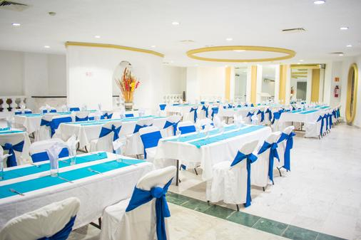 Hotel Romano Palace Acapulco - Acapulco - Banquet hall