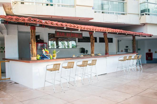阿卡波可羅馬諾宮酒店 - 阿卡波可 - 阿卡普爾科 - 酒吧