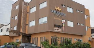 Corona Real - Guayaquil - Edificio