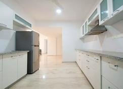Isec Apartment - Mumbai - Bedroom