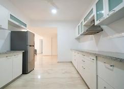 Isec Apartment - Bombay - Habitación
