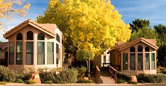 Sedona Pines Resort - Sedona - Toà nhà