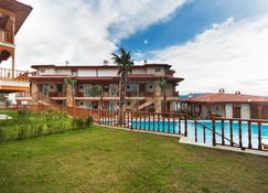 Shimal Panaroma Hotel - Akyaka - Bina