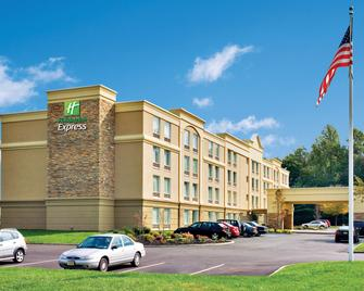 Holiday Inn Express & Suites West Long Branch - Eatontown - West Long Branch - Edificio