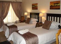 Sonyador Guesthouse - Boksburg - Bedroom