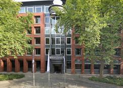 Achat Plaza City-Bremen - Bremen - Gebouw
