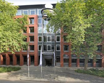 Achat Plaza City-Bremen - Βρέμη - Κτίριο